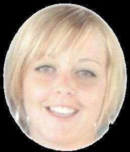 Kristina Rae Smith